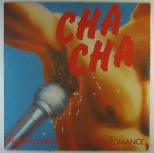 "12"" LP - Herman Brood & His Wild Romance - Cha Cha - K6340h - washed & cleaned"