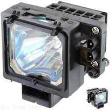 Replacement Bulb Lamp Housing For Sony TV XL-2200U Grand WEGA Rear Projection