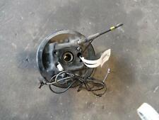 SUZUKI ALTO RIGHT REAR HUB ASSEMBLY GF, 1.0, MANUAL T/M TYPE, 07/09-12/14 09 10