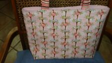 "Adorable ""Baby Birds"" Diaper Bag~Purse Or Tote Bag ~Handmade"