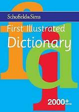 First Illustrated Dictionary by Carolyn Richardson (Paperback, 2009)
