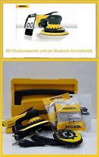 MIRKA DEROS   MID5650202CA Elektro Exzenterschleifer 125+150mm 5mm Hub im Case