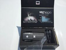 Bicycle Headlight Cateye Volt 1600 Rechargeable new in box