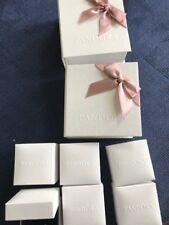 Pandora Boxen große und kleine wie neu