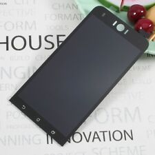 PANTALLA LCD + TACTIL DIGITALIZADOR ASUS ZENFONE SELFIE ZD551KL NEGRO