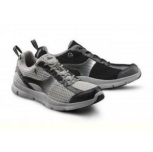 Dr Comfort Chris Diabetic Shoes With Free Gel Inserts Athletic