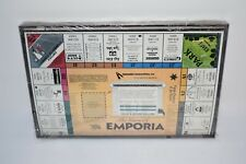 Rare Vintage 1984 Emporia Jaycee Women Board Game New Sealed