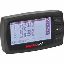 Koso North America BA045100 Mini GPS Lap Timer 2130-0211