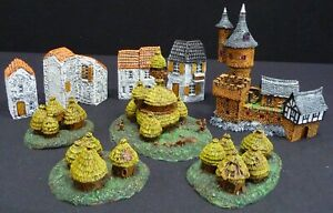 Warhammer 40k Terrain Scenery Buildings Dungeons and Dragons