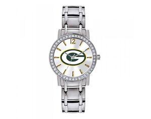 Green Bay Packers Women's Gametime All Star Series Watch -NFL