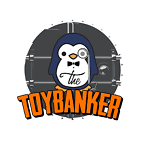 The Toy Banker