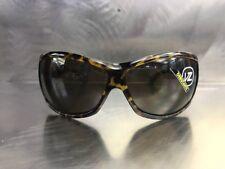 Occhiali Da Sole Donna - Sunglasses - VonZipper -  Debutante - Leopard Tort.