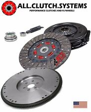 ACS MEGA STAGE 2 CLUTCH KIT+FLYWHEEL 1986-1995 FORD MUSTANG GT LX 5.0L 302'