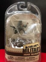 "McFARLANE'S MILITARY SERIES 1 ARMY RANGER 2"" MINI FIGURE"