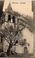 CPA Cognin - Vieille Eglise (391985)