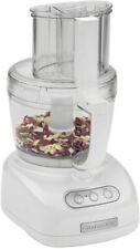 KitchenAid 12 Cup Ultra Food Processor KFPW760WH White