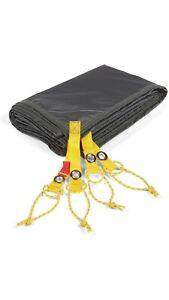 MARMOT Tungsten UL 1P Tent Footprint Slate Grey $76 NEW