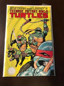 Teenage Mutant Ninja Turtles 26 NM+ Mirage TMNT T-34