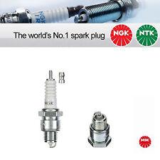 NGK BP8HS / 2630 Standard Spark Plug Pack of 10 Replaces L82YC OE038 W20FP-U