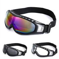 Skibrille für Frauen Herren Kinder Ski Damenbrille auch für Brillenträger DE