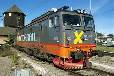 Originaldia: Hectorrail 161.103 am 06.09.2006 in Hallsberg #30