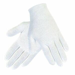 Mcr Safety 8600C Gloves,inspector,cotton