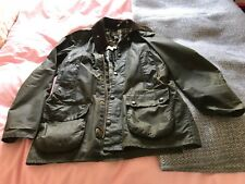 Barbour Ladies Bedale Jacket Size  36