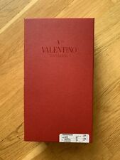 Valentino Empty Box Authentic For Wallet