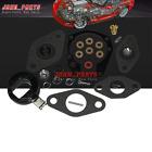 Fits Johnson/Evinrude 18 hp & 20 hp 1957-1968 Carburetor Carb Repair Rebuild Kit