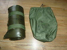 MULTIMAT THERMAL SELF INFLATING SLEEP MAT BRITISH ARMY ISSUE