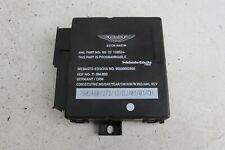 Aston Martin V8 Vantage Roadster 2008 Roof Control Unit ECU 6G33-13B524 J156