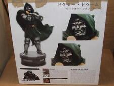 Kotobukiya Limited Edition Fine Art Marvel Doctor Doom Statue New in BOX