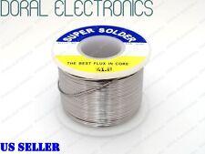 0.8mm 0.5 lb 226G 60/40 Rosin Core Flux Tin Lead Roll Soldering Solder Wire 1/2