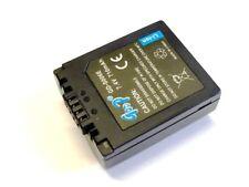 Raccomandata P. - Battery Batteria Compatibile CGA-S006 per PANASONIC DMC-FZ30 D