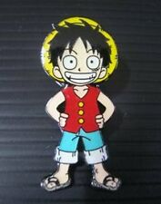 ONE PIECE Strawhat Luffy #4 Anime Pin