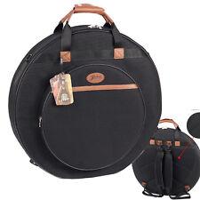 """JinChuan  21"""" Deluxe Cymbal Bag Carrying Case E-21"""