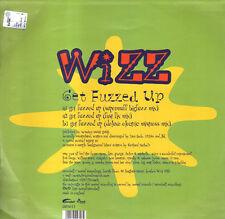 WIZZ - Get Fuzzed Up - Curveball