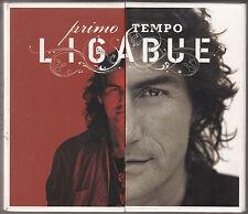 LIGABUE - primo tempo CD + DVD prima edizione in cartone apribile