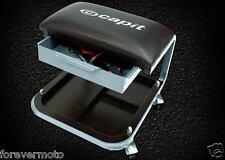 CAPIT SGABELLO DA BOX AUTO MOTO BOX STOOL