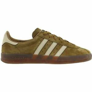 adidas Mallison Spzl Lace Up  Mens  Sneakers Shoes Casual