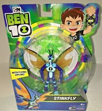 Stinkfly Action Figure Ben 10 Playmates Toys 2017 New