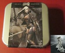 Nocturna MT01 70mm Malefic Time Luz New York (1) Miniature Female Warrior Royo