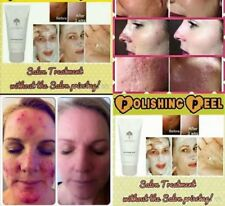 Polishing Peel Cream/  Microdermabrasion