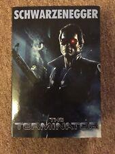 NECA Ultimate Terminator Police Station Assault T-800 ( Motorcycle Jacket) Movie