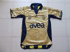 FENERBAHCE TURKEY CENTENARY 2006/2007 VINTAGE FOOTBALL SHIRT JERSEY ADIDAS XS