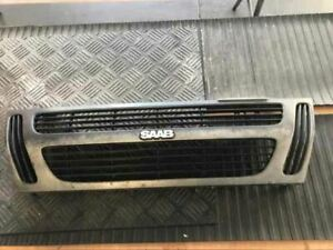 SAAB 9000 null GLE 16 4D SEDAN  4 SP AUTOMATIC 1990 - GRILLE