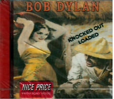 DYLAN BOB KNOCKED OUT LOADED CD SEALED