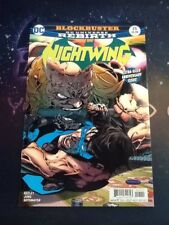 Nightwing (2016) #25 VF/NM DC Comics Rebirth (CBUU020)