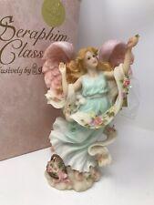 Roman Seraphim Classics Heaven: Chelsea Summer's Delight Angel 1996 Item#78048