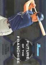 2013 Bowman Draft Baseball Part 2